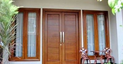 Harga Kusen Kayu Jendela & Pintu  – Sebuah konstruksi bangunan khususnya rumah, memang memerlukan konstruksi lain agar bisa berdiri deng...