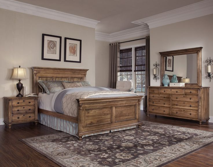 summerset signature bedroom collection solidwood