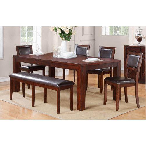Fallbrook Dining St By Winners Only At Crowley Furniture In Kansas City