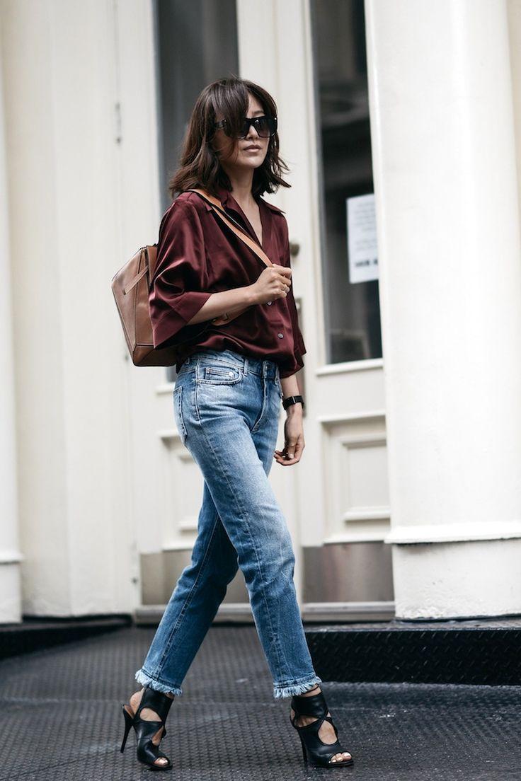 5 Ways To Style Loewe's Puzzle Bag