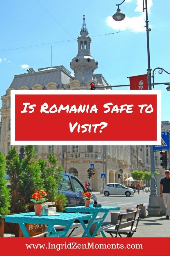 Thinking about planning a trip to Romania? Here is where you will find all the answers to that one question you sure have on mind: Is Romania Safe to Visit?