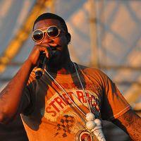 Rapper Gucci Mane Arrested in Atlanta