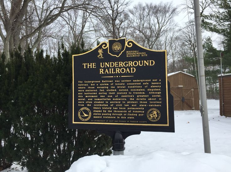the history and significance of underground railroads The underground railroad was formed in the early 19th century and  check out  these sites for more information on the history of the underground railroad.