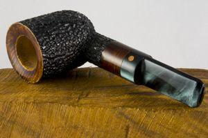 Scott Hudson Pipes, Handmade Custom Tobacco Smoking Pipes, For Sale