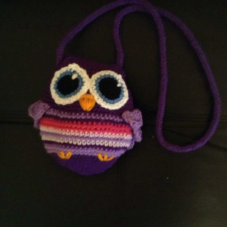 Amigurumi Owl Wings : 17 best images about Things I have made - Genie Sheri on ...
