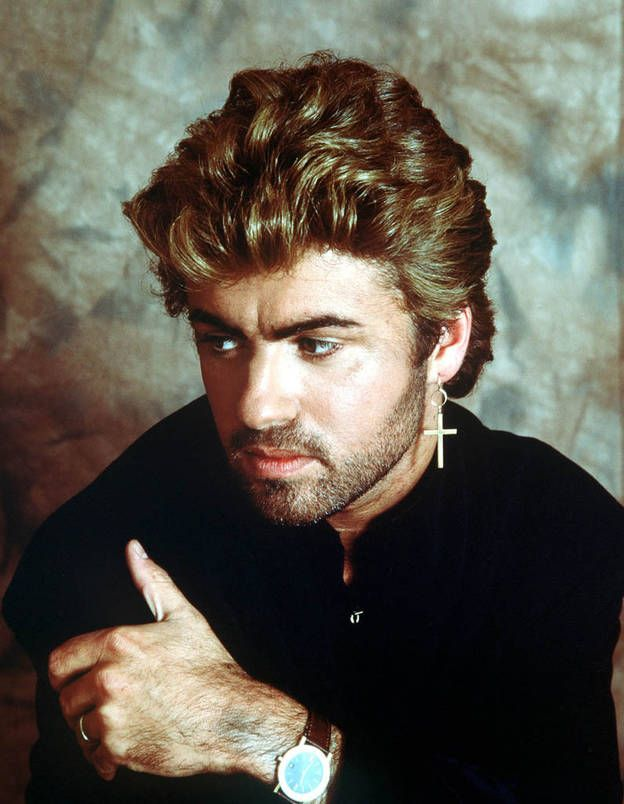 George Michael et ses clips : du plus kitch au plus fashion