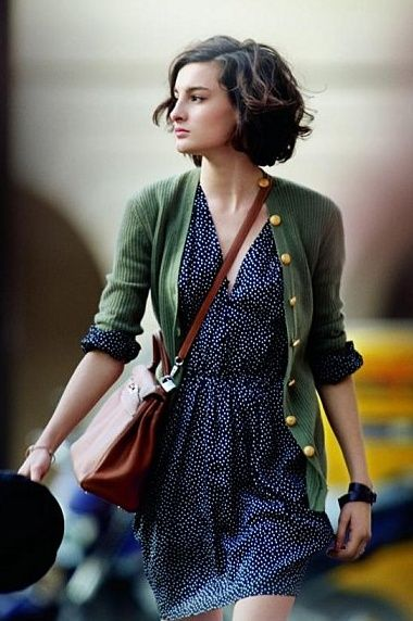 effortless chic, this is what i think of when talking bout french style