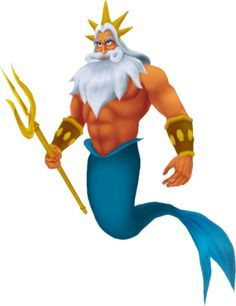 Image result for king triton ballet costume