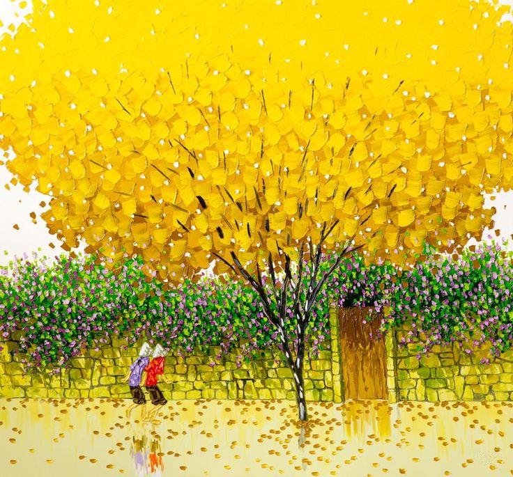 Phan-Thu-Trang Art