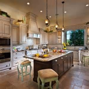Raised ranch kitchen pinterest 39 te split foyer ve mutfak for Raised ranch kitchen designs