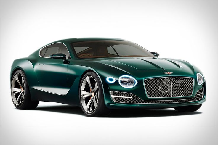 Speed is its middle name. And while we have no details to let us know just how fast the Bentley EXP 10 Speed 6 Concept might be, we do know it and its hybrid powertrain represent the future of the...