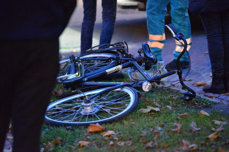 Fietser gewond bij ongeval in Breda - Breda, fietser, Zorgvlietstraat - http://wp.me/p8nLn8-beQ