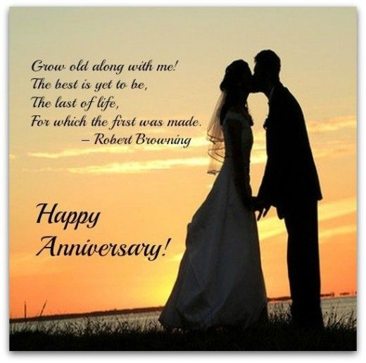 120 Best Of Happy Anniversary Quotes Wishes For Couples: 25+ Best Ideas About Anniversary Message On Pinterest