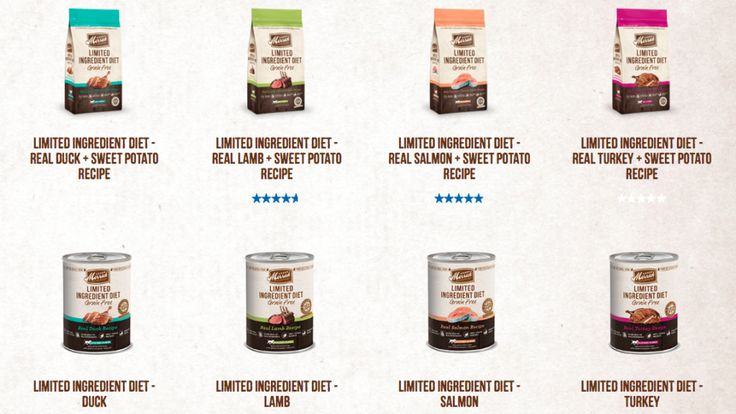 Limited Ingredient Dog Food for Dogs with Sensitivities Debuts - Fidose of Reality