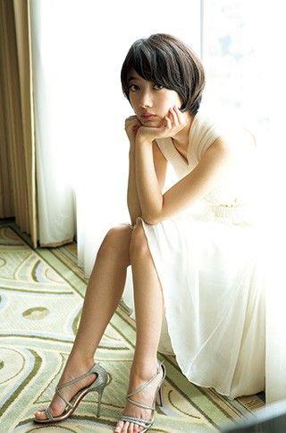 NHK朝ドラ『あさが来た』で話題のヒロイン・波瑠 「オーディションでは200連敗くらいしました」 - アイドル - ニュース|週プレNEWS[週刊プレイボーイのニュースサイト]