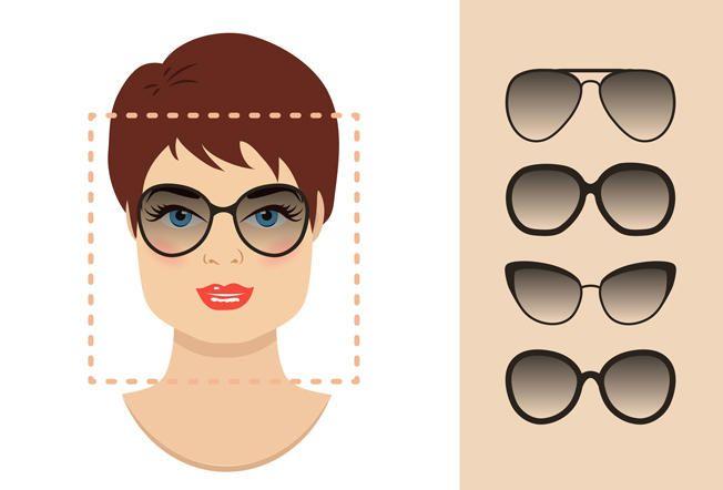 Round Face Glasses Frames, Cute Glasses Frames, Glasses For Face Shape, Types Of Glasses, Eye Glasses, Stylish Glasses For Women, Womens Glasses, Square Face Sunglasses, Eyeglasses For Women