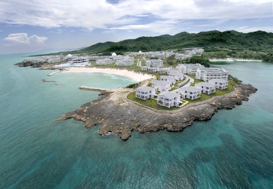 #Jamajka #Luksusowe #wakacje w Grand Palladium Jamaica & Lady Hamilton Resort & Spa 5*