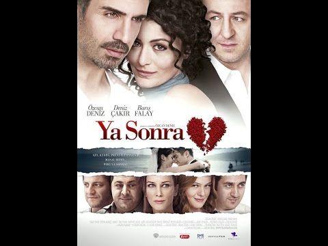 Ya Sonra (török film, magyar felirattal) - YouTube