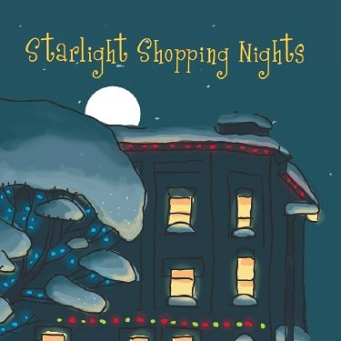 Come join us in Elora on November 20th and 21st from 5:00 p.m. to 9:00 p.m. for a night of unique shopping, dining, savings & some delicious snacks! Parking is free! Participants include businesses throughout downtown Elora. Add us on…