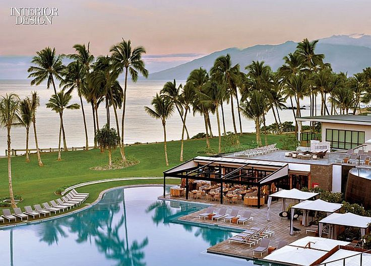 Renaissance Wailea Beach Resort