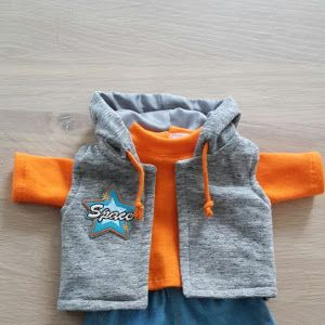 Kostenlose BABY Born Schnittmuster – Wollyonline B…
