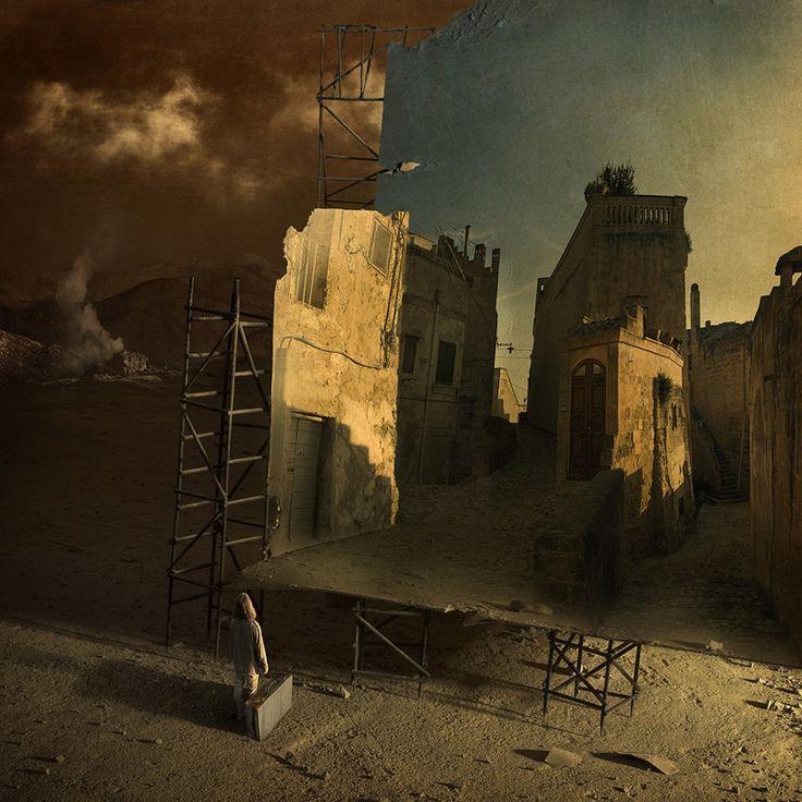 Marcin Sacha Surreal Creations