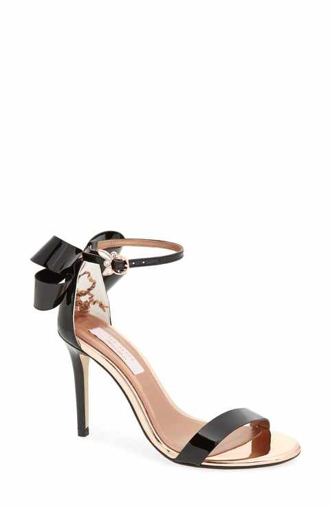 2889d2dd7e1ff6 Ted Baker London Sandalo Sandal (Women)