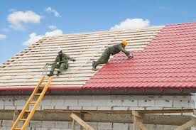 Why You Should Consider Laredo Roofing For Your Next Roofing Project
