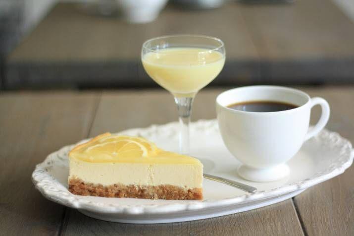 Limoncello Cheesecake recept | Smulweb.nl