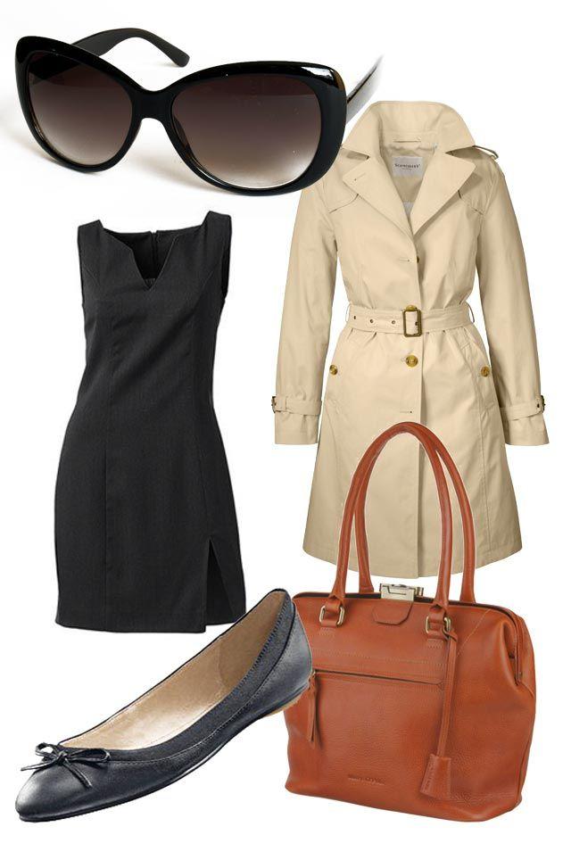 #French #Chic: Die Pariser Uniform 2