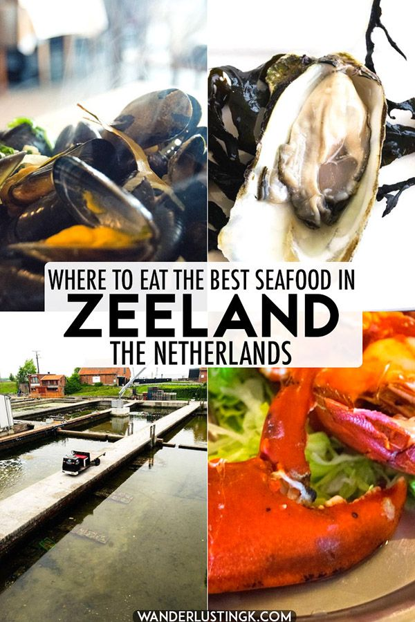 Your Foodie Guide To Yerseke The Best Place To Try Zeeland Mussels Oysters And Lobster In Zeeland Netherlands Food Zeeland Foodie Vacations