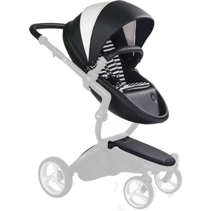 http://www.largesttoystore.com/category/mima-xari/ Mima Xari Seat Kit With Starter Pack - Black/White
