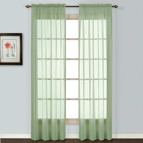 Curtains Ideas curtains 54 x 72 : 17 Best images about Curtains on Pinterest | Kohls, Window panels ...