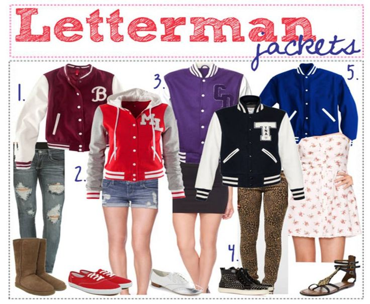 Cute Outfits For Middle School Changing Season And