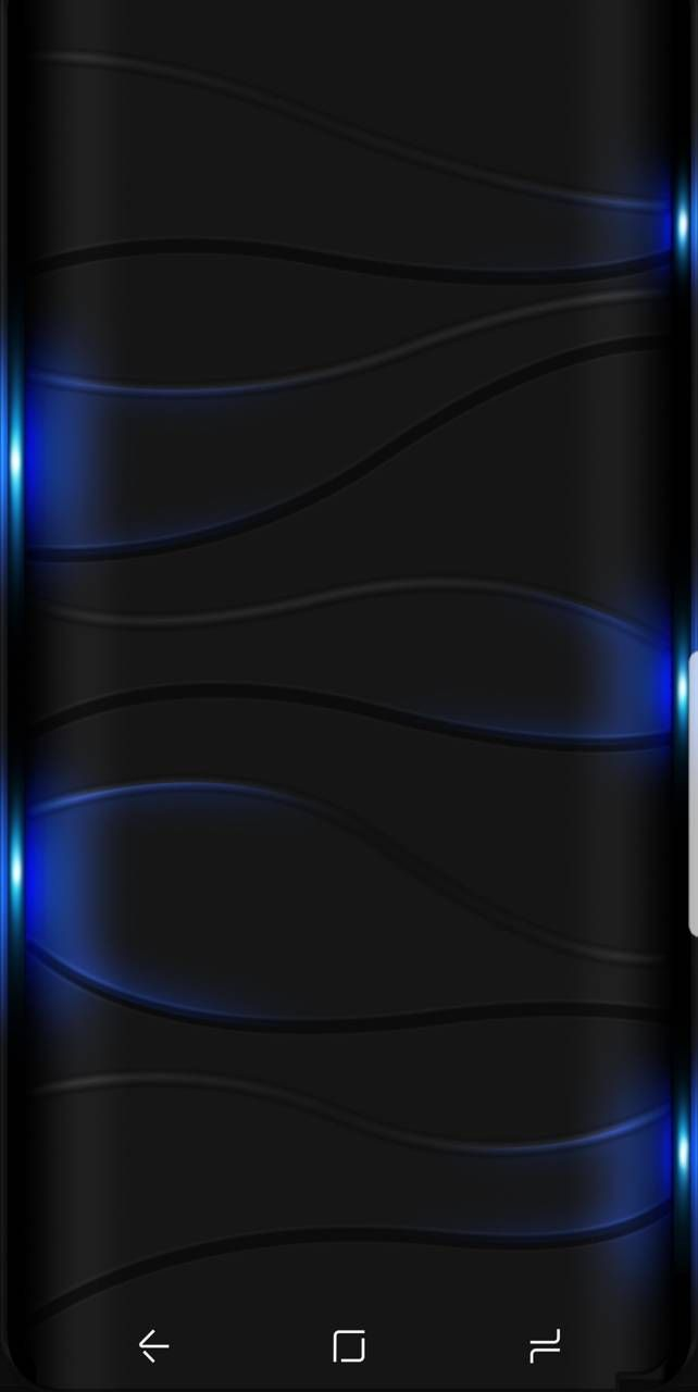 Download Blue Glow Wallpaper By Kehres83 D4 Free On