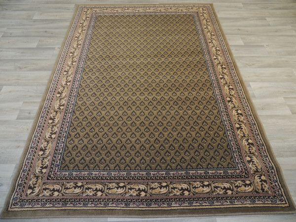 100% Wool Rug Size: 160cm x 230cm