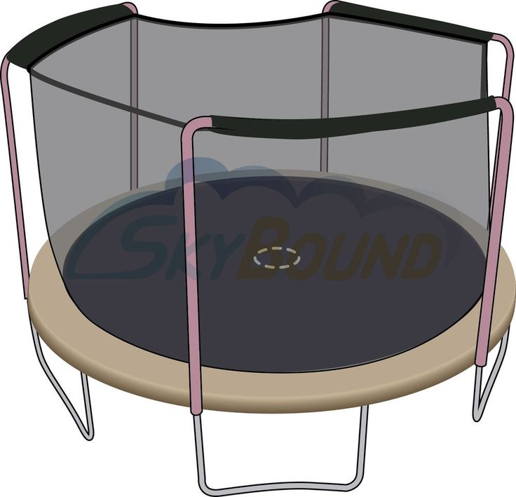 Bounce Pro Trampoline Replacement Springs: 40 Best Trampoline Net Images On Pinterest