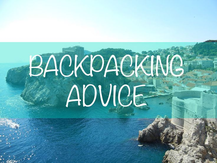 Need advice? We have a lot to give. We've had a lot of highs and lows while backpacking, check out more to learn how to make your trip a total success #TravelQuote #TravelReview #TravelBlog #TravelPlans #Travel #Backpacking WEBSITE -> imaginebackpackin... twitter.com/imaginebackpack instagram.com/imaginebackpack