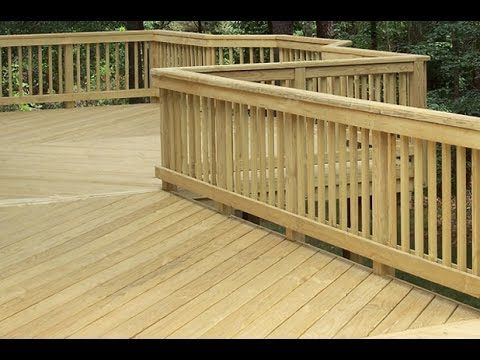 Pressure Treated Decking #  Pressure Treated Decking At Home Depot