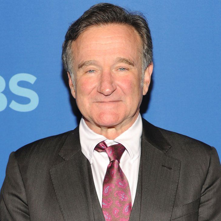 "Pin for Later: Michael J. Fox ""Stunned"" Over News of Robin Williams's Parkinson's Diagnosis"