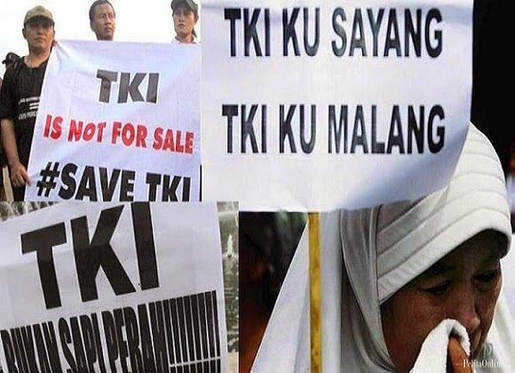 Ratusan calon tenaga kerja wanita asal Nusa Tenggara Timur dibohongi para calo yang ingin mendapatkan keuntungan besar. Mereka dijanjikan gaji tinggi dan bekerja di tempat yang aman dan terlindungi. Ternyata setelah tiba di Malasysia, para TKW ini dipekerjakan di tempat maksiat, atau diberi gaji hanya 300 ringgit Malaysia.