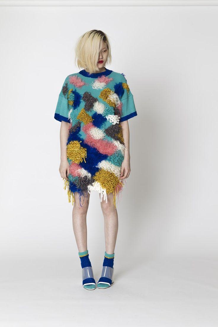 lucy mccann knitwear pattern