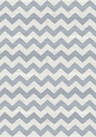 Hard to Find: Grey Chevron Rug from $299