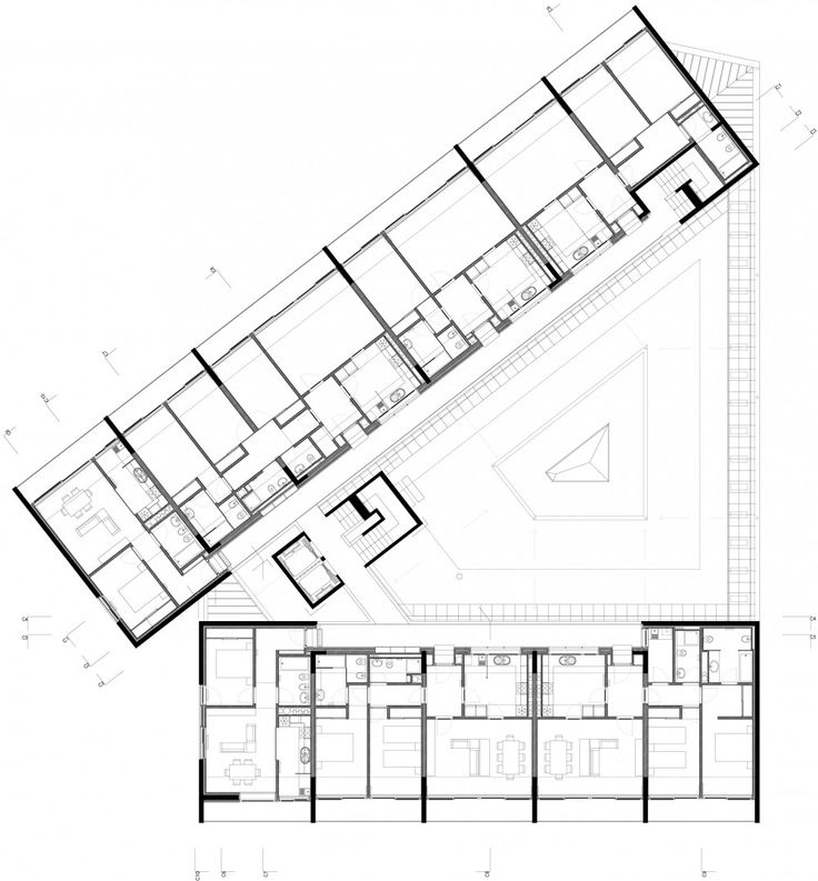 64 best images about architectural drawings on pinterest
