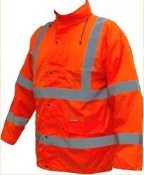 Светоотражающая куртка купить