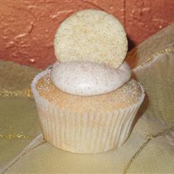 Snickerdoodle-Kuchen I
