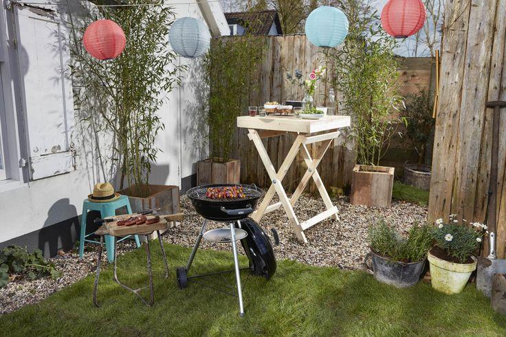 Praxis | Maak je tuin gezellig voor de zomerse tuinfeestjes!