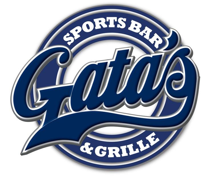 Gata's Sports Bar & Grille - logo