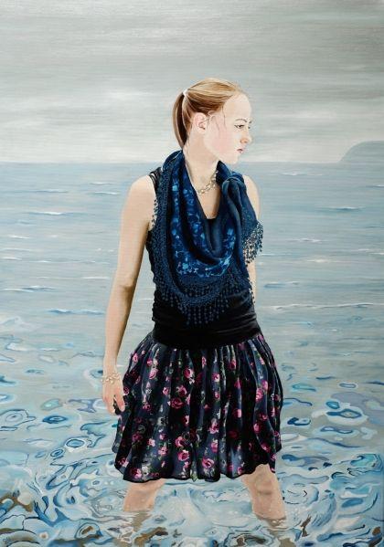 Saskia Huitema | Kunstschilder | Utrecht