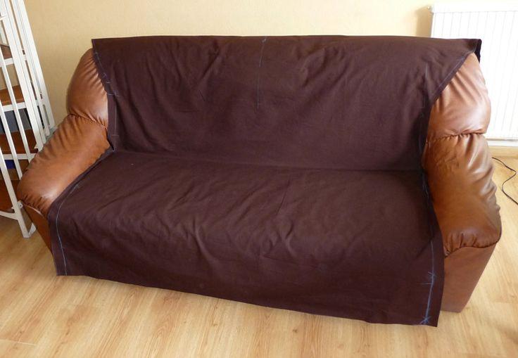 les 10 meilleures images du tableau couture housse clic clac sur pinterest housse clic clac. Black Bedroom Furniture Sets. Home Design Ideas